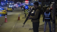 Ankara'da asayiş uygulaması: 5 bin 234 kişinin kimlik bilgileri sorgulandı