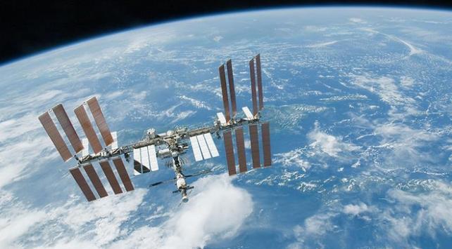 Soyuz kapsülü Uluslararası Uzay İstasyonuna ulaştı
