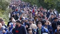 """İtalya'dan Fransa'ya """"göçmen"""" mektubu"""