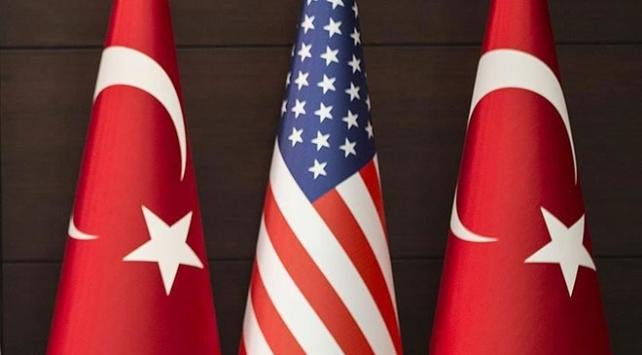 Ankara ABD'den önemli bir heyeti ağırlıyor