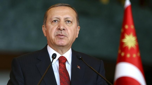 Cumhurbaşkanı Erdoğandan Emrenin ailesine başsağlığı telefonu