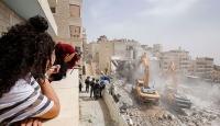 İsrail mahkemesinden Doğu Kudüs'te 16 binanın yıkımına onay