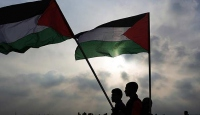 Hamas heyeti, İran ile Filistin'i görüştü