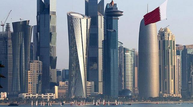 Katar, Hürmüz Boğazında yaşananlardan endişeli