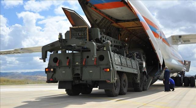 S-400de ortak üretim için müzakereler devam ediyor