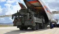 S-400'de ortak üretim için müzakereler devam ediyor