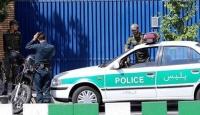İran CIA için çalışan 17 kişiyi yakaladı