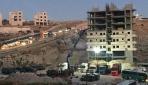 İsrail Doğu Kudüste Filistinlilere ait 16 binayı yıkıyor