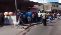 Venezuela'da otobüs durağına silahlı saldırı: 7 ölü