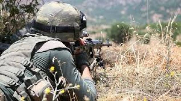 Şanlıurfada 2 PKKlı terörist yakalandı