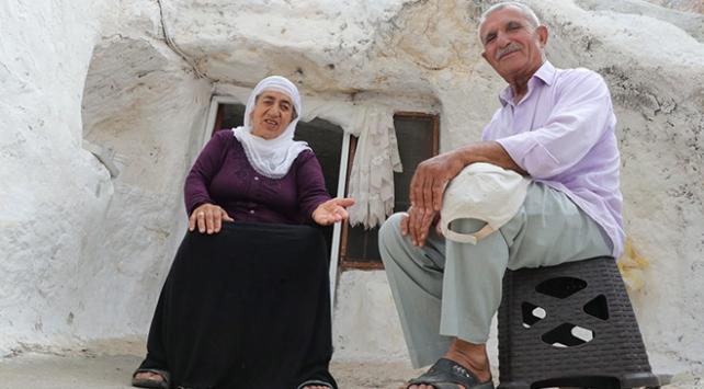Huzur ortamının sağlanmasıyla evlerine döndüler