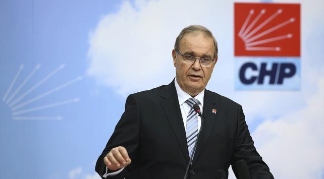CHP Sözcüsü Öztrak: Türkiyenin kendi savunması için gerekli adımları atma hakkı var
