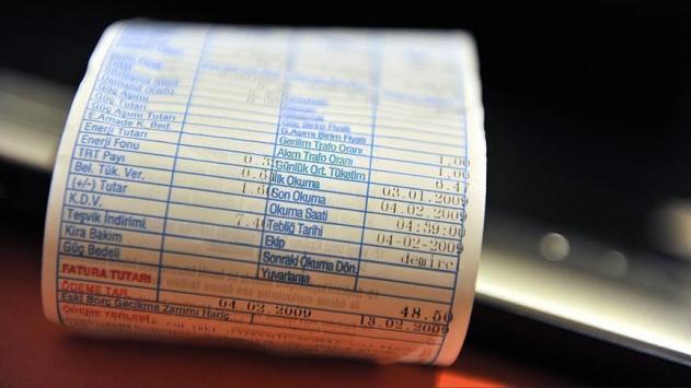 Elektrik faturaları sadeleşiyor