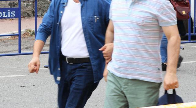 Yunanistana kaçarken yakalanan FETÖ şüphelileri tutuklandı