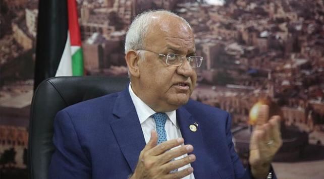 Filistin yönetimi İsraille tüm anlaşmaları iptal etmeye hazırlanıyor