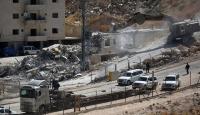 Ürdün'den 'Doğu Kudüs'teki yıkımlar gerginliği artırıyor' açıklaması