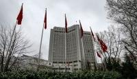 Türkiye'den Japonya'ya taziye