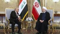 Ruhani'den 'İran savaş başlatan taraf olmayacak' açıklaması