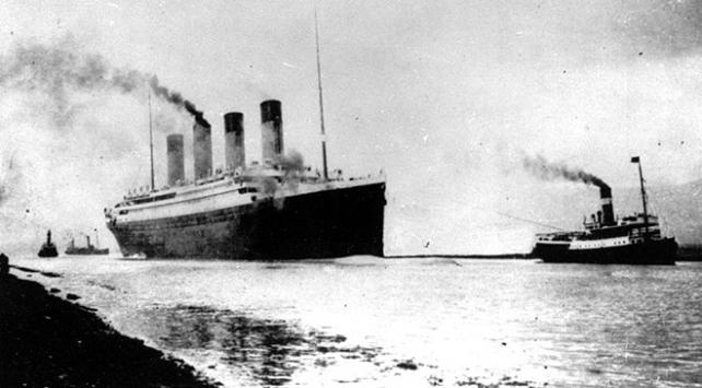 Titanikten sağ kurtulan kadının bastonu 62 bin dolara satıldı