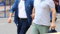 Eskişehir'de 2 FETÖ şüphelisi yakalandı