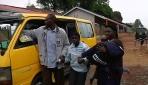 Kiberadaki engelli çocukların kahramanı: Stanley Okinyi