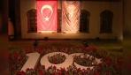 İzcilerden Erzurum Kongresinin 100. yılına özel kamp