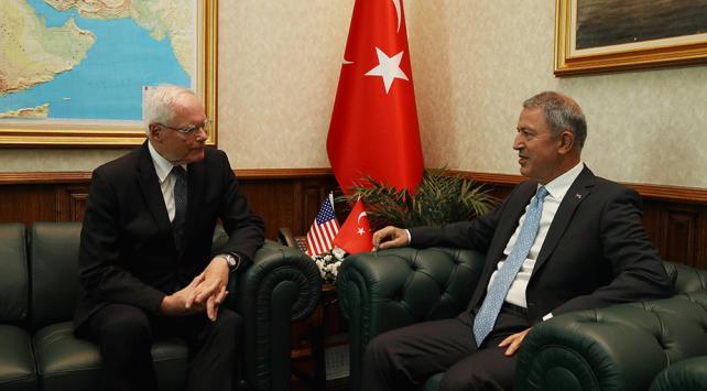 Türkiye ve ABD güvenli bölge çalışmalarına başladı