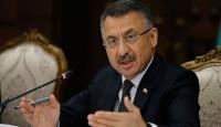 Oktay: TCDD ve Özbek Demiryolları arasında iş birliğine dair anlaşma imzalandı