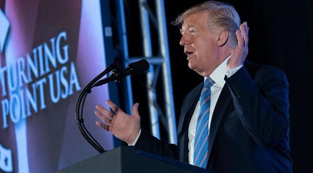 Trump'ın Savunma Bakanlığına aday gösterdiği Esper, Senatodan onay aldı