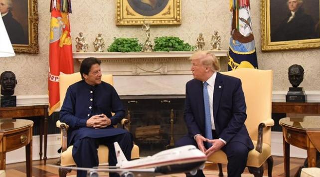 Kabil yönetimi, Trump'ın 'Afganistan yeryüzünden silinirdi' sözleri için açıklama istedi