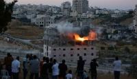 Mısır'dan İsrail'e kınama