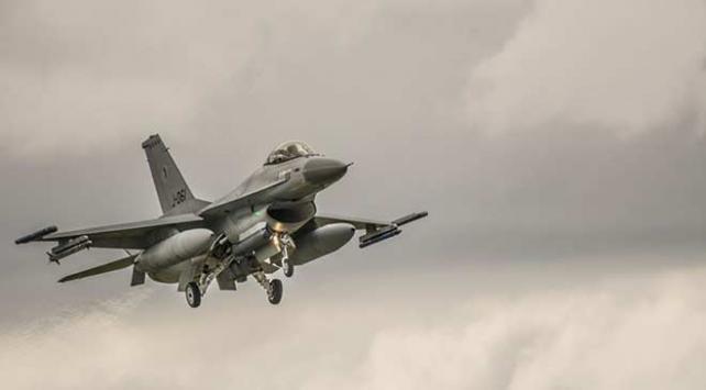 Bulgaristan Cumhurbaşkanından ABDden F-16 alımına veto