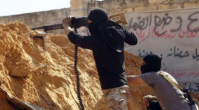 """Libya ve ABD'den """"Trablus'taki çatışmalar durmalı"""" vurgusu"""