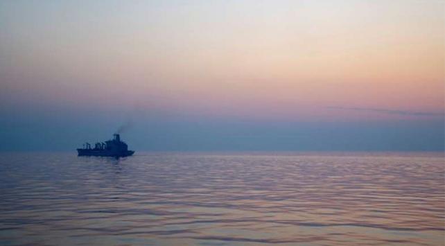 İran: Körfezdeki ABD gemilerini anbean izliyoruz