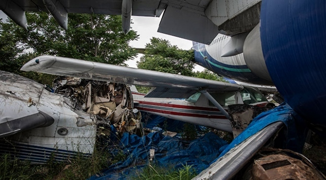 Hurda uçaklar için yeni düzenleme
