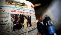 Al Quds Al Arabi gazetesi 68 yıldır ilk defa basılmadı