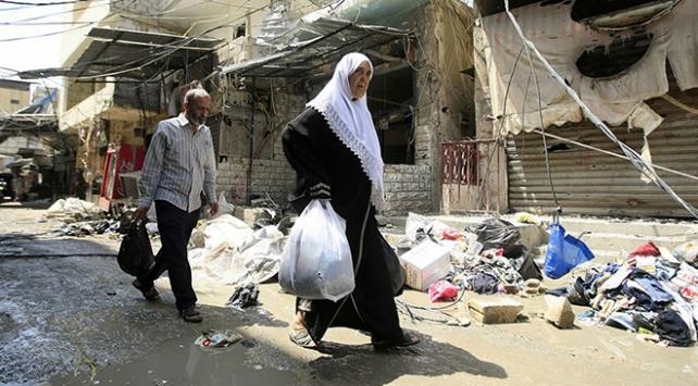 """""""Yüzyılın Anlaşması"""" Filistinli mültecileri göçe mi zorluyor?"""