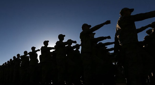 Jandarma personel alımları sona eriyor