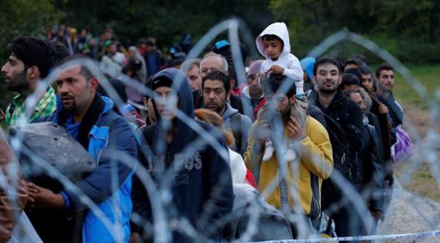 AB, Macaristanın sığınmacı kararını Adalet Divanına taşıdı