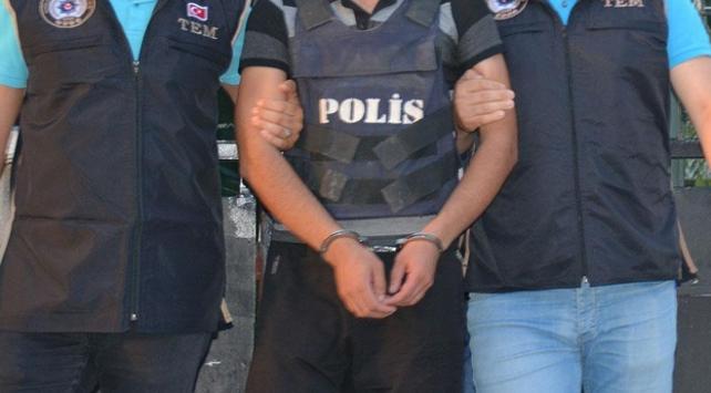 Bitliste terör örgütü PKK/KCK operasyonu: 9 gözaltı