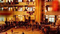 TRT Haber Avrupa'nın orta yerindeki terör kampını görüntüledi