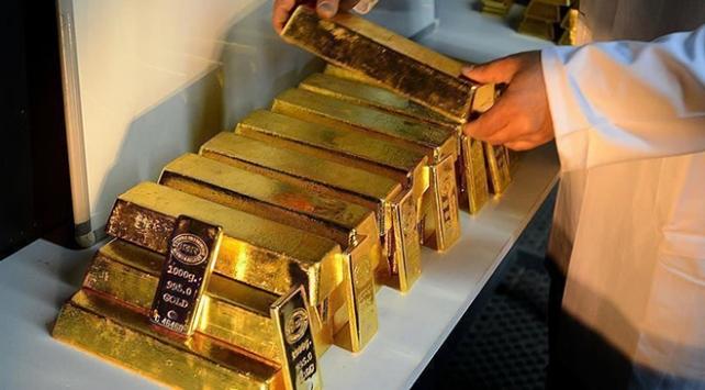 Sao Pauloda havalimanından 750 kilogram altın çalındı