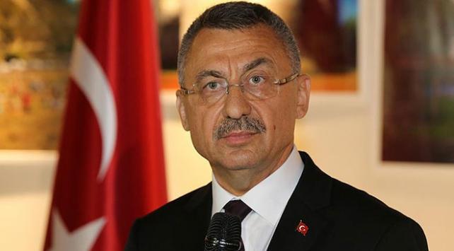 Cumhurbaşkanı Yardımcısı Oktay, Sibsinin cenaze törenine katılacak
