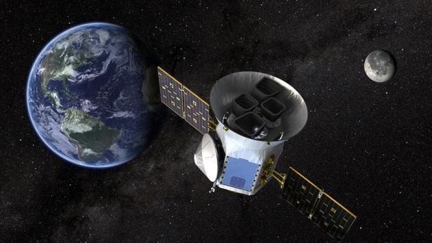 NASAnın araştırma uydusu 1 yılda 21 öte gezegen keşfetti