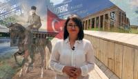 Ankara'nın Milli Mücadele ruhunu taşıyan sokakları