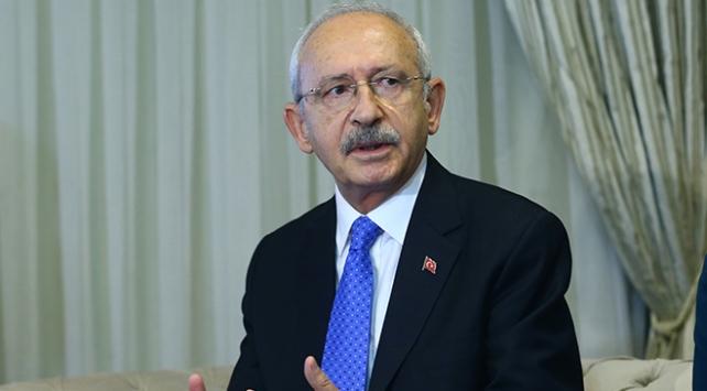 Kılıçdaroğlu: Hakan Atilla boşu boşuna hapis yattı
