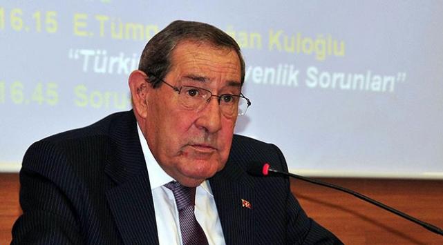Eski Genelkurmay Başkanı Büyükanıt hastaneye kaldırıldı