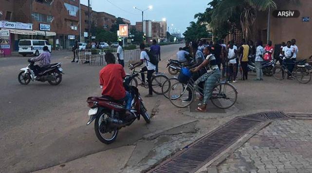 Burkina Fasoda silahlı saldırı: 15 ölü