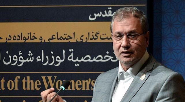 344a11a685f İran Hükümet Sözcüsü Ali Rebii: AB'nin bölgeye donanma göndermesi düşmanlık  mesajı taşıyor