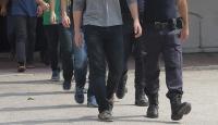 Kara Kuvvetleri'nde FETÖ soruşturması: 41 gözaltı kararı